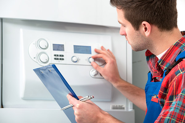 Boiler Installation | Peterborough | Boiler Engineer